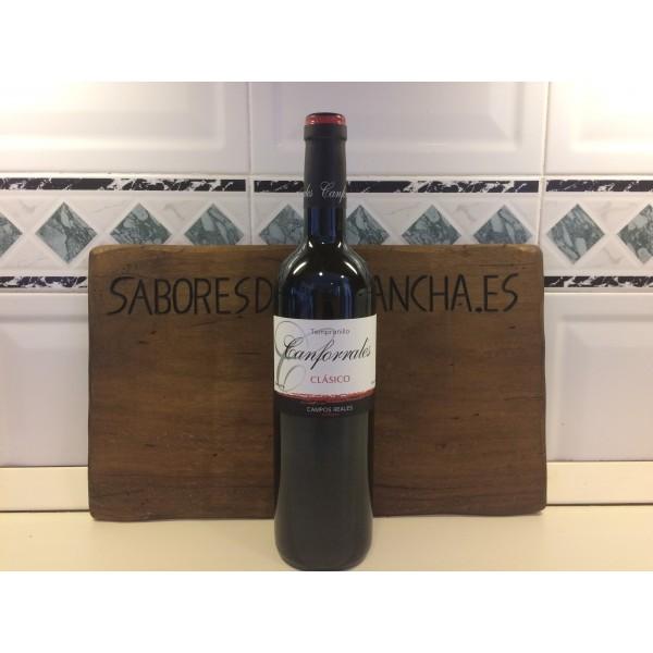 Pago de la Jaraba Chardonnay Blanco
