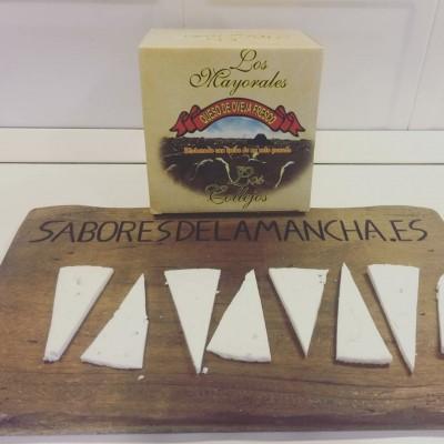 Caracoles Manchegos en Salsa 400 gr