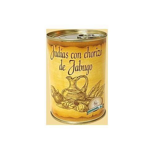 SETAS en salsa de perdiz (500 g)